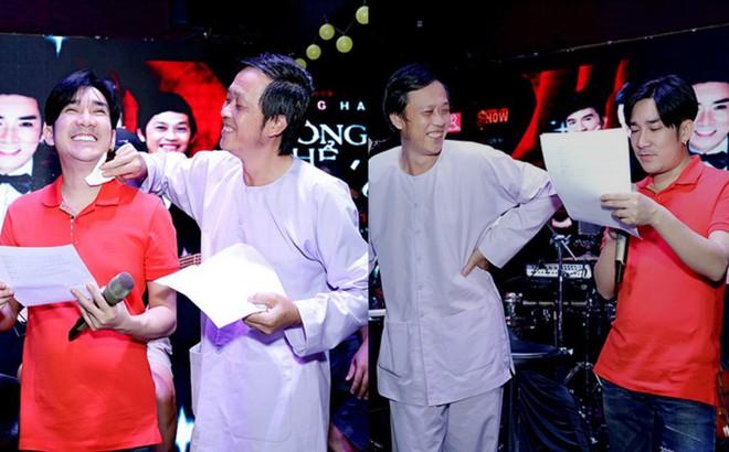Mối quan hệ rất đặc biệt của ca sĩ Quang Hà và Hoài Linh