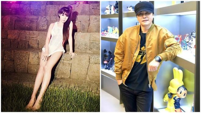 Nữ ca sĩ nổi tiếng bị báo chí Hàn miêu tả như búp bê tình dục gây phẫn nộ - Ảnh 6.