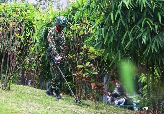Chiến trường K: Đường lên biên giới Thái Lan - Con đường máu, của mìn và tử thần - Ảnh 4.