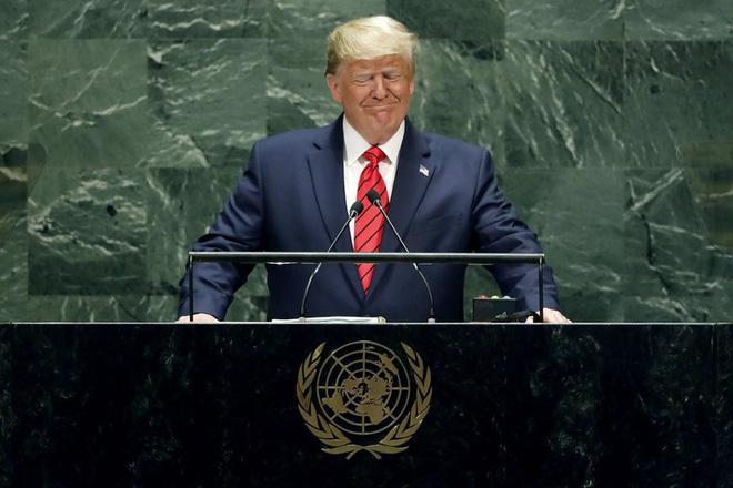 Cơn thịnh nộ của ông Trump trước điều tra luận tội - Ảnh 2.