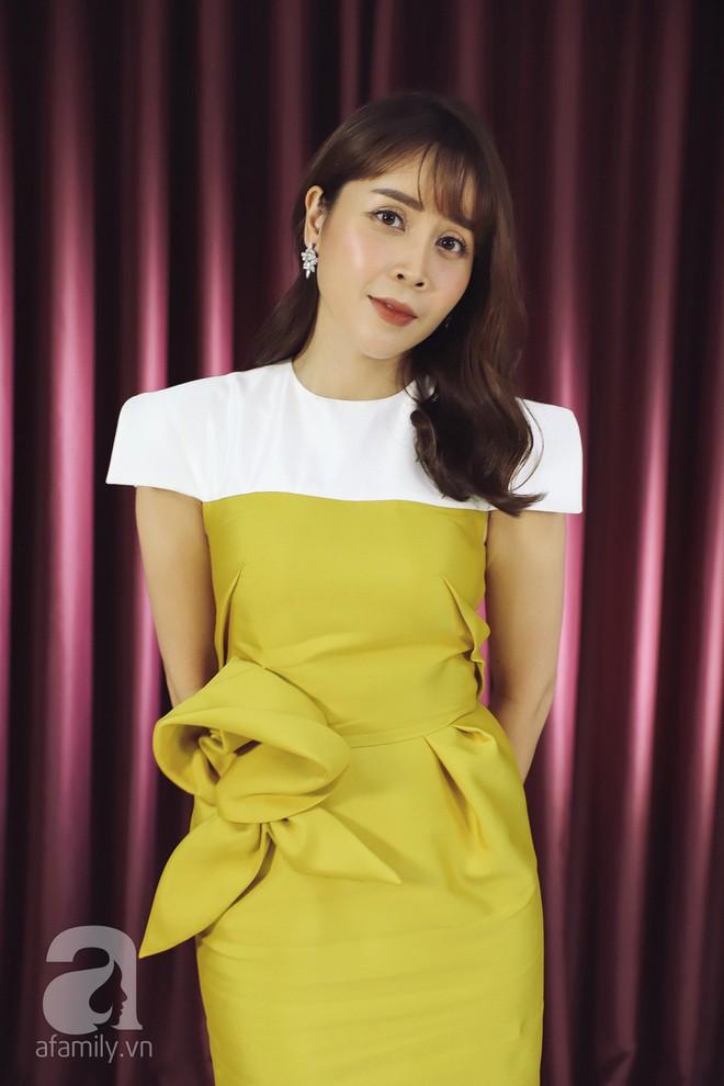 Lưu Hương Giang tố chồng ăn 1 bữa cơm tốn 20 - 30 triệu, chị em nghe xong ai cũng phát hoảng giùm Hồ Hoài Anh - Ảnh 2.