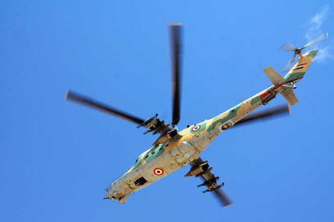 Giữa LHQ, Tổng thống Iran tuyên bố nóng - Hiệu quả chiến đấu của PK Nga ở Syria tăng đột biến - Ảnh 1.