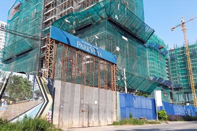 Kết luận mới nhất vụ địa ốc Alibaba: Ngang nhiên rao bán đất đặc khu - Ảnh 4.