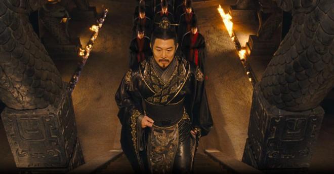 3 điềm báo kỳ lạ xảy ra 1 năm trước khi Tần Thủy Hoàng qua đời: Vì sao ông muốn che giấu? - Ảnh 3.