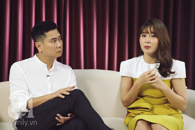 Lưu Hương Giang - Hồ Hoài Anh: Trốn chồng đi phẫu thuật, tôi bị hải quan chặn không cho vào, mẹ ruột sốc khóc suốt 3 tháng - Ảnh 6.