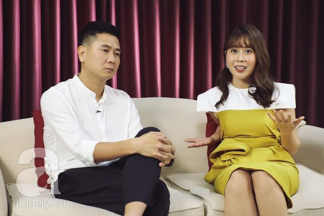 Lưu Hương Giang - Hồ Hoài Anh: Trốn chồng đi phẫu thuật, tôi bị hải quan chặn không cho vào, mẹ ruột sốc khóc suốt 3 tháng - Ảnh 7.