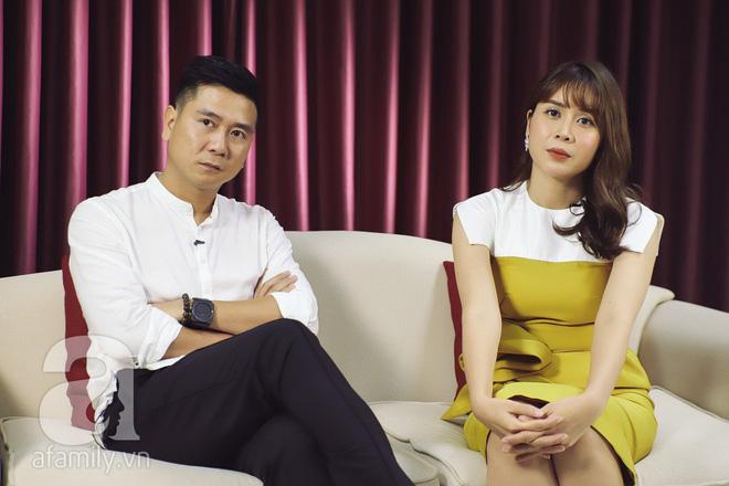 Lưu Hương Giang - Hồ Hoài Anh: Trốn chồng đi phẫu thuật, tôi bị hải quan chặn không cho vào, mẹ ruột sốc khóc suốt 3 tháng - Ảnh 8.