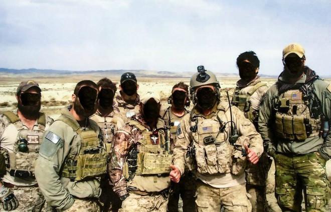 Diễn biến bất ngờ trong vụ bê bối tình dục của đặc nhiệm SEAL Team 7 Mỹ - Ảnh 1.