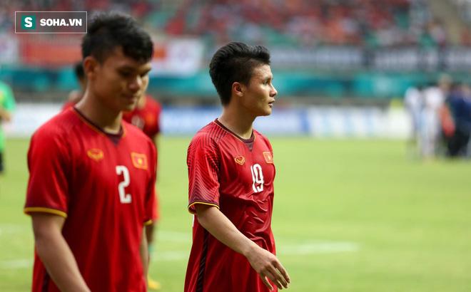 HLV Nguyễn Thành Vinh: U23 Việt Nam không còn yếu tố bất ngờ, vào bảng dễ thở cũng vẫn khó