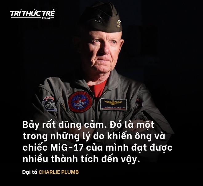 Cựu phi công Mỹ từng không chiến với phi công Nguyễn Văn Bảy: Chúng ta đã mất đi một con người vĩ đại - Ảnh 3.