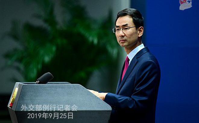 Các ủy ban lưỡng viện Quốc hội Mỹ đồng loạt thông qua dự luật về Hồng Kông, Trung Quốc phản ứng gay gắt