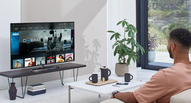 OnePlus ra mắt TV mới Q1 màn QLED 4K 55 inch, nhưng lại học đòi Apple đi bán chân đế riêng - Ảnh 10.