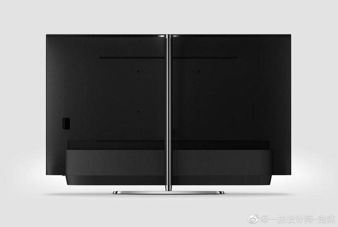 OnePlus ra mắt TV mới Q1 màn QLED 4K 55 inch, nhưng lại học đòi Apple đi bán chân đế riêng - Ảnh 7.