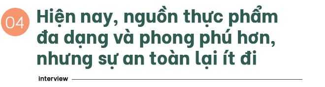 """TS Từ Ngữ: Bí quyết sống khỏe là một """"vòng tròn khép kín; con em chúng ta đang mất gốc! - Ảnh 7."""