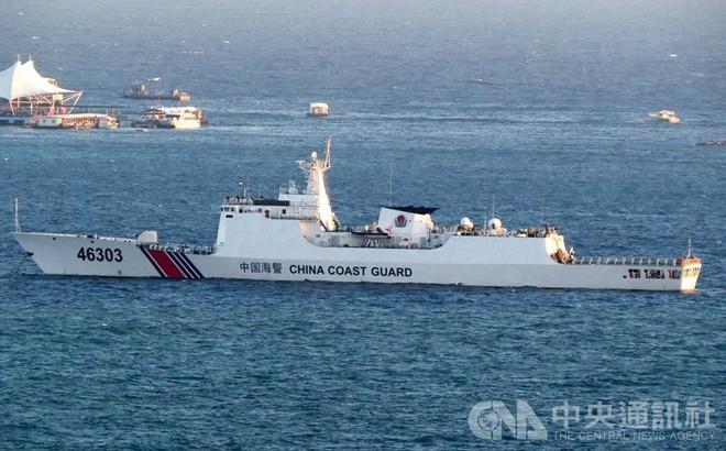 Tàu hải cảnh Trung Quốc lởn vởn, cố ý để bị phát hiện ở 3 nơi trên biển Đông: Thủ đoạn nham hiểm mới?