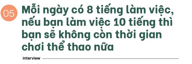 """TS Từ Ngữ: Bí quyết sống khỏe là một """"vòng tròn khép kín; con em chúng ta đang mất gốc! - Ảnh 11."""