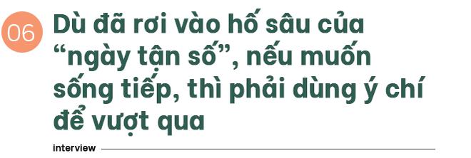 """TS Từ Ngữ: Bí quyết sống khỏe là một """"vòng tròn khép kín; con em chúng ta đang mất gốc! - Ảnh 15."""