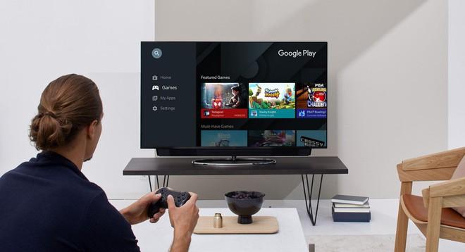 OnePlus ra mắt TV mới Q1 màn QLED 4K 55 inch, nhưng lại học đòi Apple đi bán chân đế riêng - Ảnh 9.