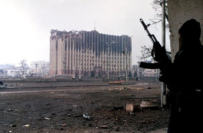 Kịch bản ngày tận thế: Mỹ bị tấn công hạt nhân - Làm thế nào để sống sót? - Ảnh 6.