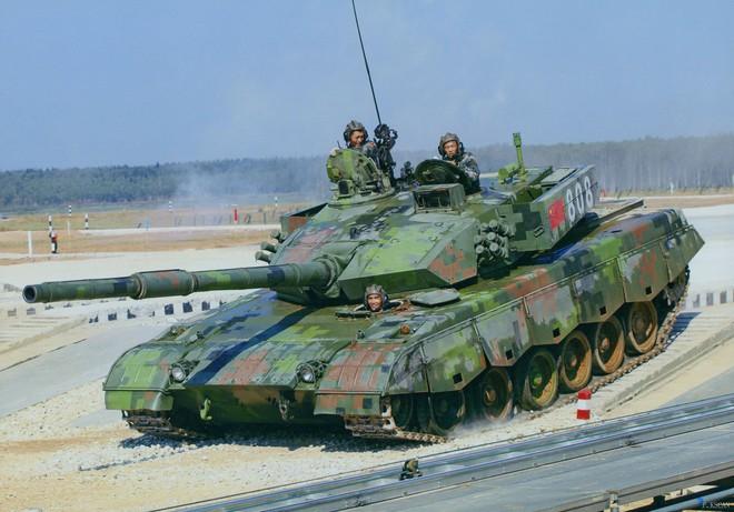 35 triệu viên đạn sát thủ của Lợn lòi A-10 ra bãi phế liệu: Lấy gì săn tăng Nga-Trung? - Ảnh 10.