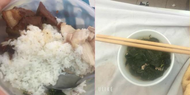 Làm ăn xa quê, một mình nằm viện, cô gái xúc động khi nhận phần cơm từ những người xa lạ - Ảnh 4.