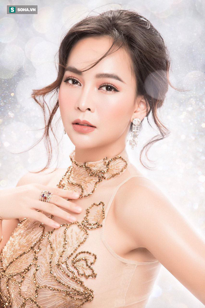 Quán quân Duyên dáng Bolero Trần Mỹ Ngọc và chuyện tình ly kỳ như phim với 2 đại gia khét tiếng Sài thành - Ảnh 3.