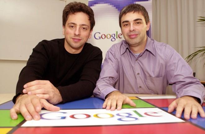 Sinh nhật Google lần thứ 21: Tiết lộ thú vị về cái tên của gã khổng lồ tìm kiếm - Ảnh 3.