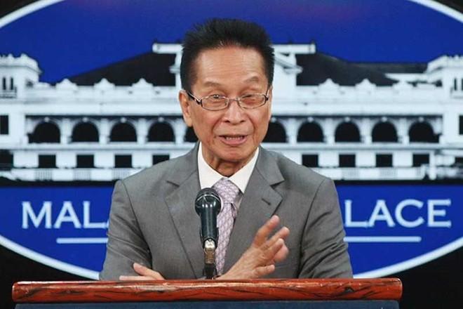 Phủ Tổng thống Philippines: Ông Duterte sẽ không để Trung Quốc tấn công vào chủ quyền - Ảnh 1.