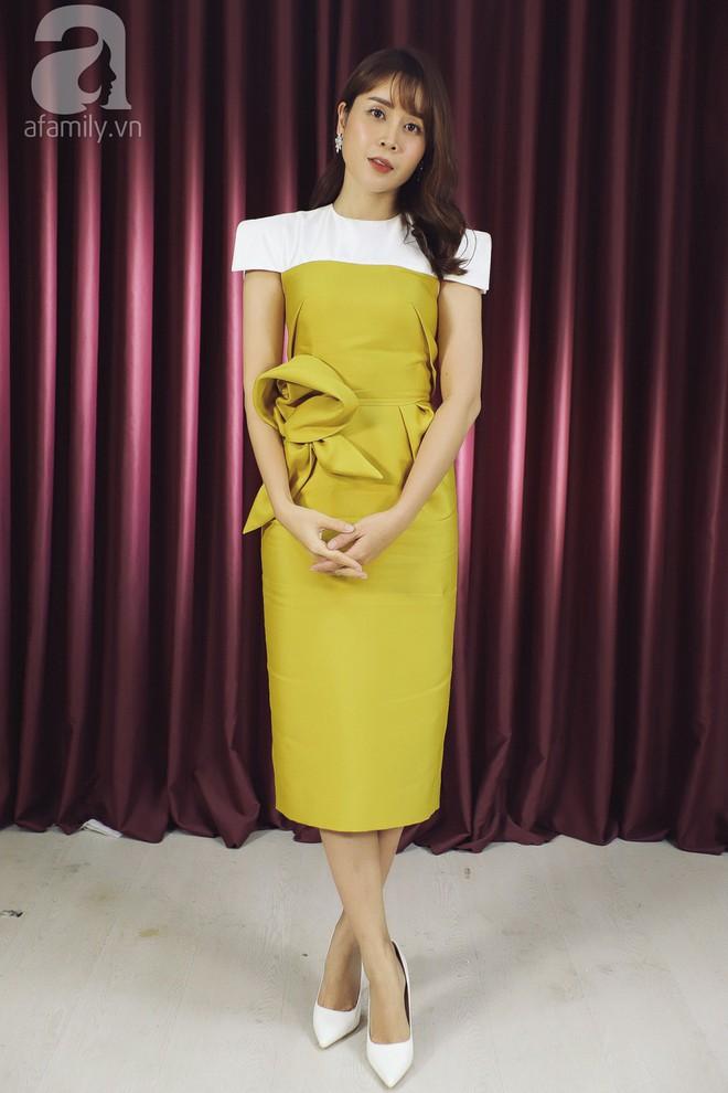 Làm vợ như Lưu Hương Giang: Từ cô gái đi bar thâu đêm, nay nằm nhà ôm con, đợi cửa chờ chồng 4, 5 giờ sáng mới về - Ảnh 3.