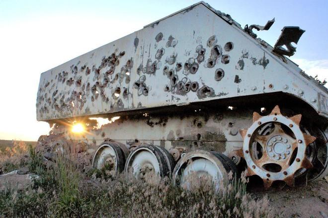35 triệu viên đạn sát thủ của Lợn lòi A-10 ra bãi phế liệu: Lấy gì săn tăng Nga-Trung? - Ảnh 5.