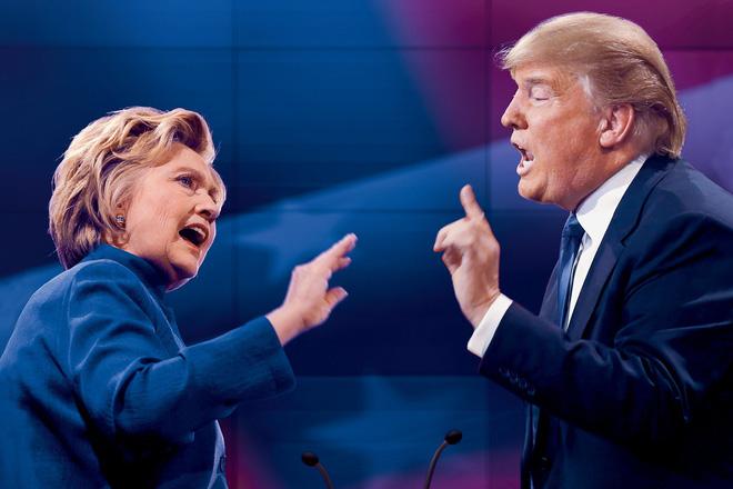 Mối thù truyền kiếp: Ông Trump chịu nhiều cay đắng vì cuộc đấu đá chính trị dai dẳng nhất lịch sử nước Mỹ - Ảnh 7.