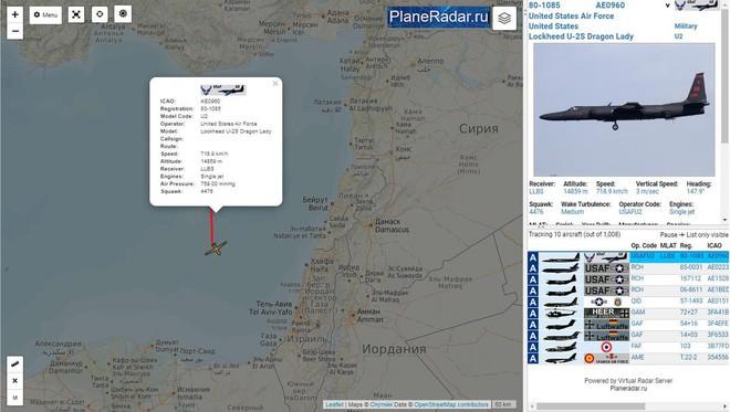 72h tới Israel sẽ tấn công Syria - Mỹ kết luận Syria dùng vũ khí hóa học, Tomahawk sắp bay tới tấp? - Ảnh 15.