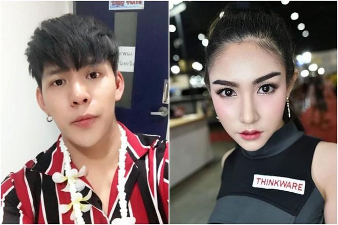 Vụ hot girl Thái Lan say mềm bị người đàn ông kéo lê ra khỏi thang máy: Thủ phạm chính là nam người mẫu điển trai đi cùng - Ảnh 1.