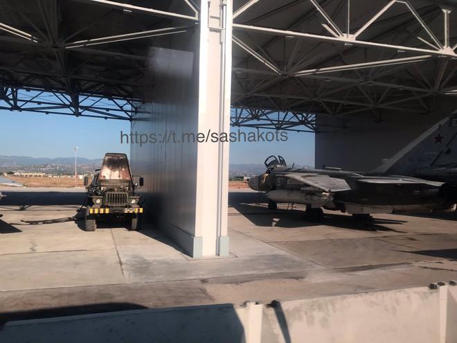 72h tới Israel sẽ tấn công Syria - Mỹ kết luận Syria dùng vũ khí hóa học, Tomahawk sắp bay tới tấp? - Ảnh 13.