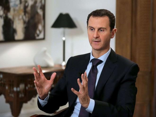 Mỹ tố chính phủ Syria tấn công hóa học ở Idlib, Nga bị vạ lây - Ảnh 2.