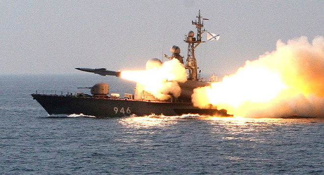 Lợi ích tối thượng Nga có được ở Syria: Đòn bẩy ở Địa Trung Hải sẽ khuất phục sức mạnh Mỹ? - ảnh 2