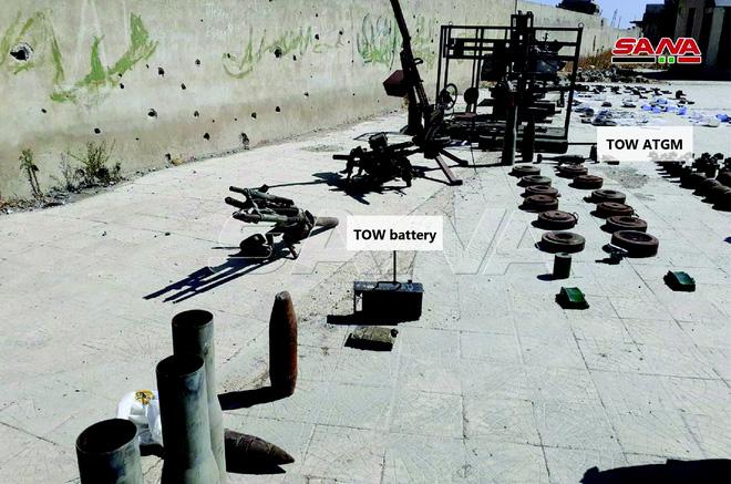 72h tới Israel sẽ tấn công Syria - Mỹ kết luận Syria dùng vũ khí hóa học, Tomahawk sắp bay tới tấp? - Ảnh 2.