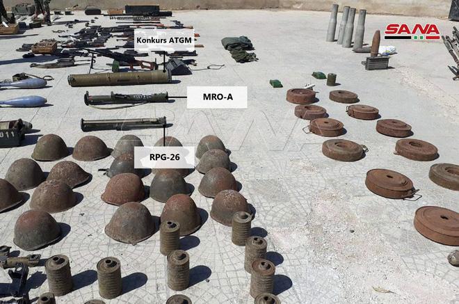 72h tới Israel sẽ tấn công Syria - Mỹ kết luận Syria dùng vũ khí hóa học, Tomahawk sắp bay tới tấp? - Ảnh 3.