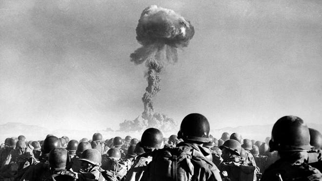 Kịch bản ngày tận thế: Mỹ bị tấn công hạt nhân - Làm thế nào để sống sót? - Ảnh 3.