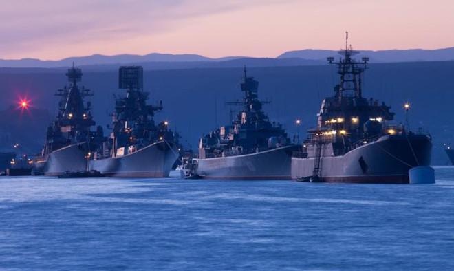 Lợi ích tối thượng Nga có được ở Syria: Đòn bẩy ở Địa Trung Hải sẽ khuất phục sức mạnh Mỹ? - ảnh 1