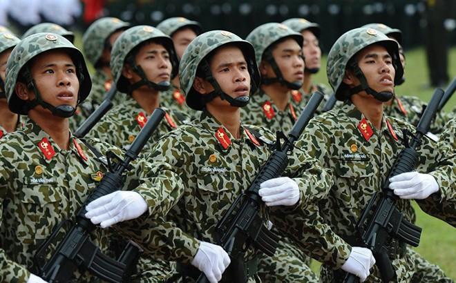 Việt Nam lọt Top 25 quân đội hùng mạnh nhất thế giới năm 2019: Đứng thứ bao nhiêu?