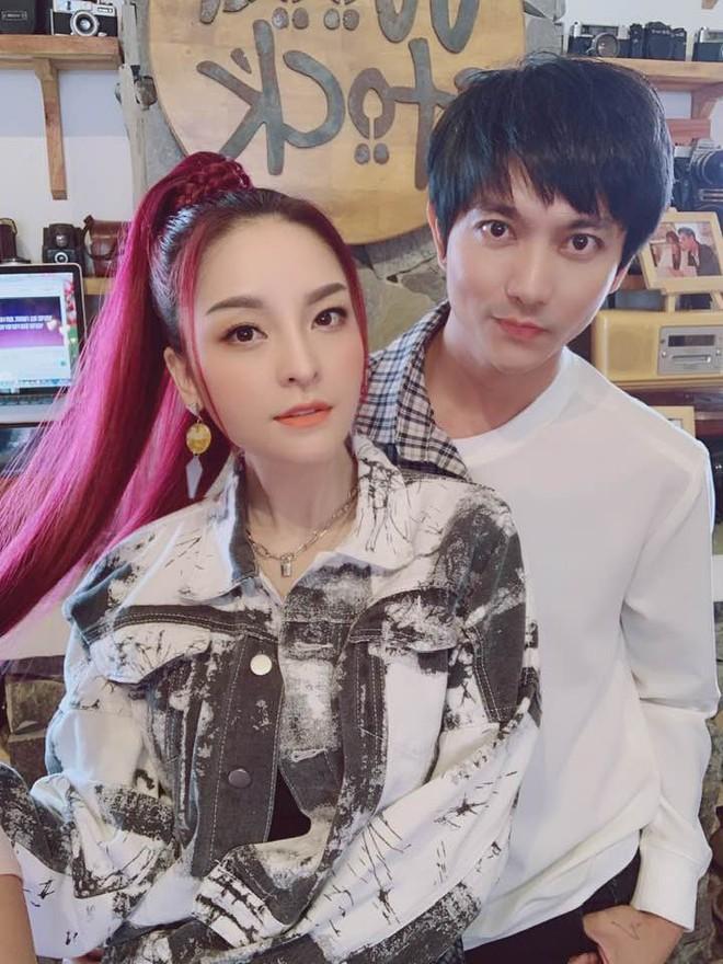 Cháu gái xinh đẹp, tài năng của NSƯT Kim Tiểu Long phủ nhận chuyện hẹn hò Tim - Ảnh 5.