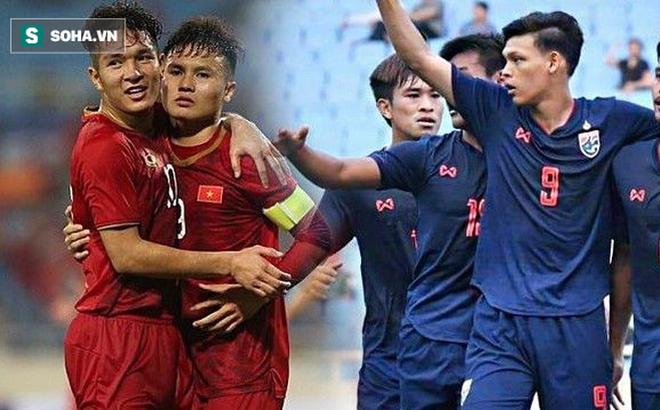 Việt Nam gặp mối lo tiểm ẩn khi Thái Lan đem ngôi sao từ nước Anh về đá SEA Games