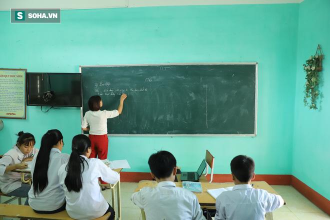 Góp 1 cuốn sách giúp ngôi trường miền núi nghèo - Ảnh 2.