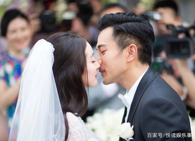 Nam thần của các bà nội trợ Lưu Khải Uy: Phía sau cuộc hôn nhân lạnh lẽo với Dương Mịch là hình ảnh người cha cô đơn gác lại sự nghiệp vì con gái nhỏ - ảnh 10