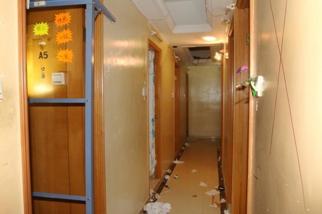 Bên trong Tòa nhà Kim Tiêu hắc ám nhất Hong Kong: Từng là ổ chứa mại dâm, xã hội đen với tội ác ít ai dám nhắc đến - Ảnh 12.