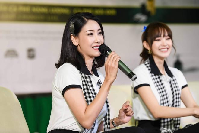 Hoa hậu Hà Kiều Anh: Điều quý giá nhất trên đời là tri thức - Ảnh 3.