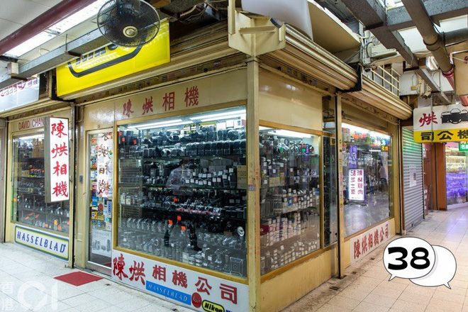 Bên trong Tòa nhà Kim Tiêu hắc ám nhất Hong Kong: Từng là ổ chứa mại dâm, xã hội đen với tội ác ít ai dám nhắc đến - Ảnh 5.