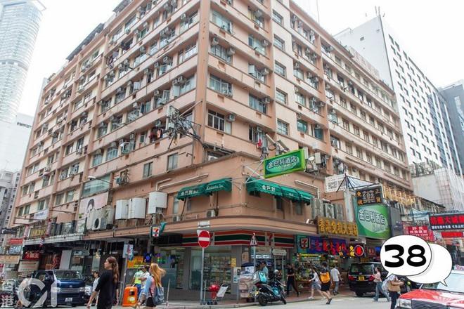 Bên trong Tòa nhà Kim Tiêu hắc ám nhất Hong Kong: Từng là ổ chứa mại dâm, xã hội đen với tội ác ít ai dám nhắc đến - Ảnh 7.