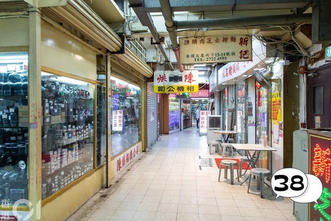 Bên trong Tòa nhà Kim Tiêu hắc ám nhất Hong Kong: Từng là ổ chứa mại dâm, xã hội đen với tội ác ít ai dám nhắc đến - Ảnh 8.
